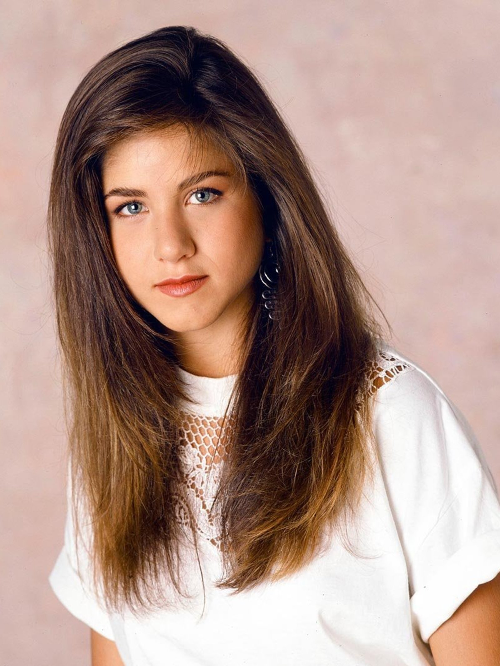 Ten Things You Most Likely Didnt Know About Jennifer Aniston