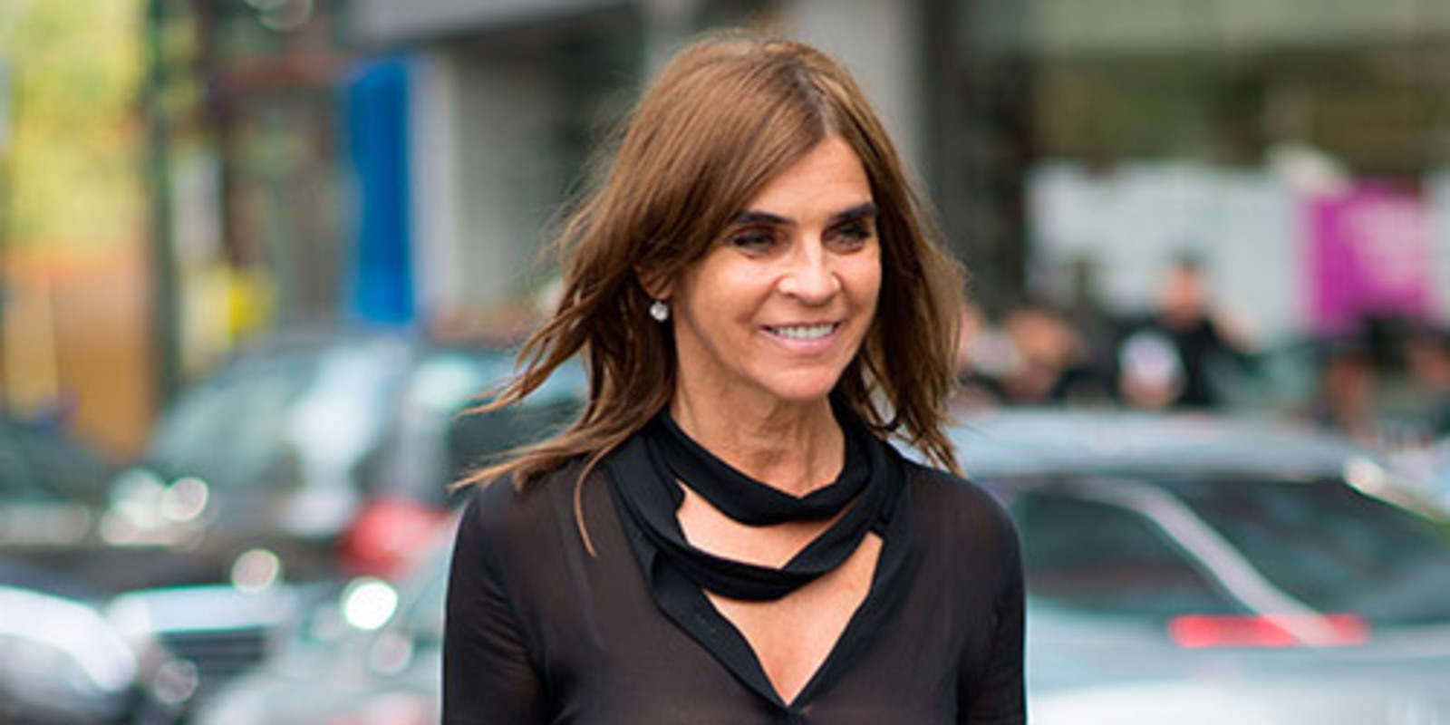 carine roitfeld dressing the french way