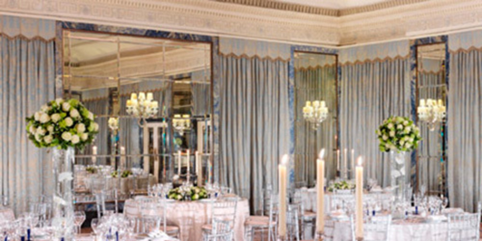 Wedding Venues The Orangery Holland Park