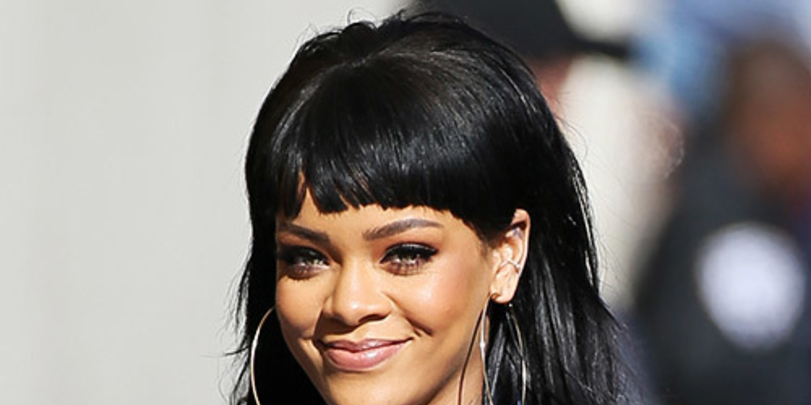 Rihannas Hair Styles: Rihanna Hair Menu: Past And Present