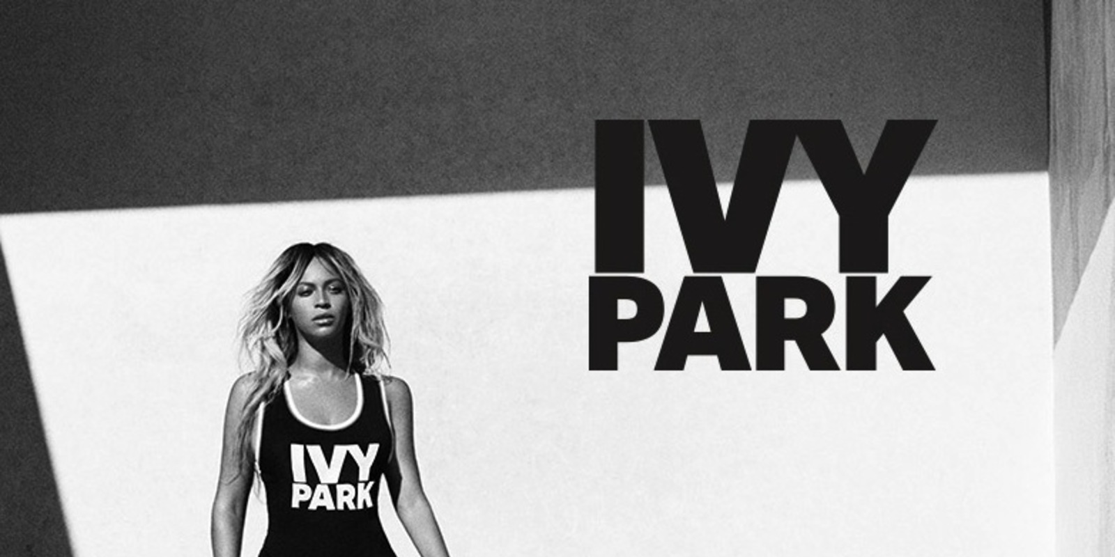 First Look Beyonc Rs Ivy Park Athleisure Line With
