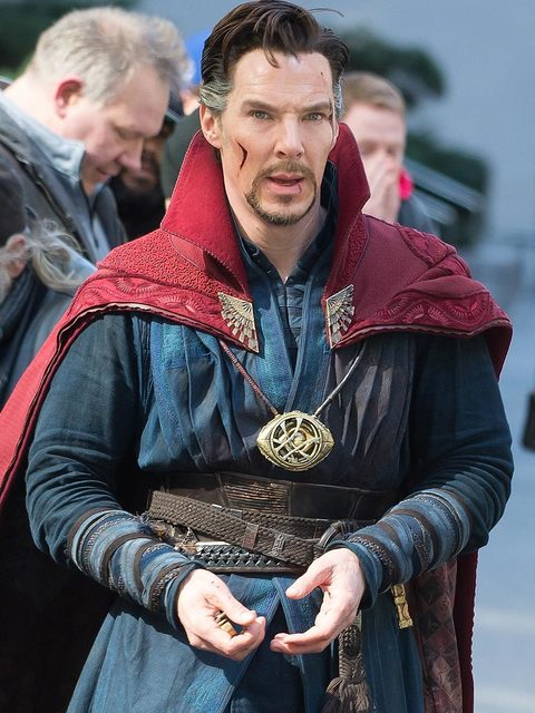 Benedict cumberbatch sexy gif