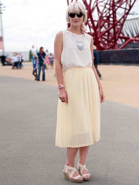 Mango Fashion London Recruitment