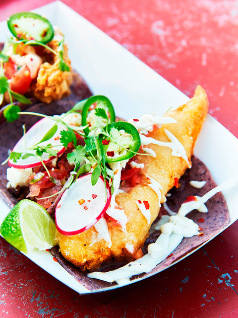 Dinerama Shoreditch: Something For The Weekend: June 12-14