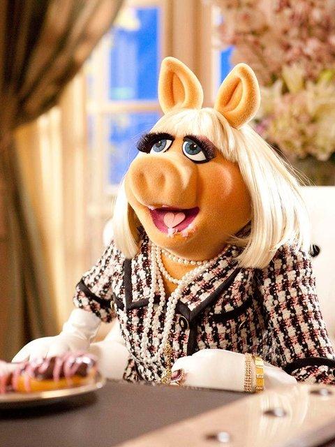Miss Piggy S Best Quotes Elle Uk