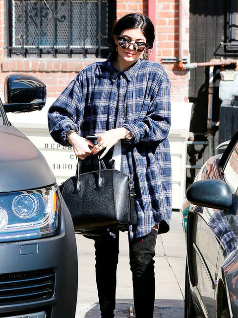 kylie jenner outfits amp style fashion street style