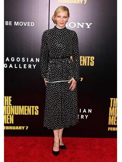 Cate Blanchett style file