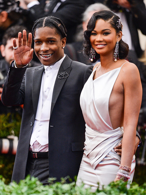 Have Chanel Iman And A... Jennifer Lawrence Instagram Profile