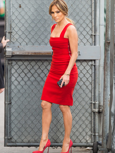 Jennifer Lopez Fashion Style Fashion Celebrity Style