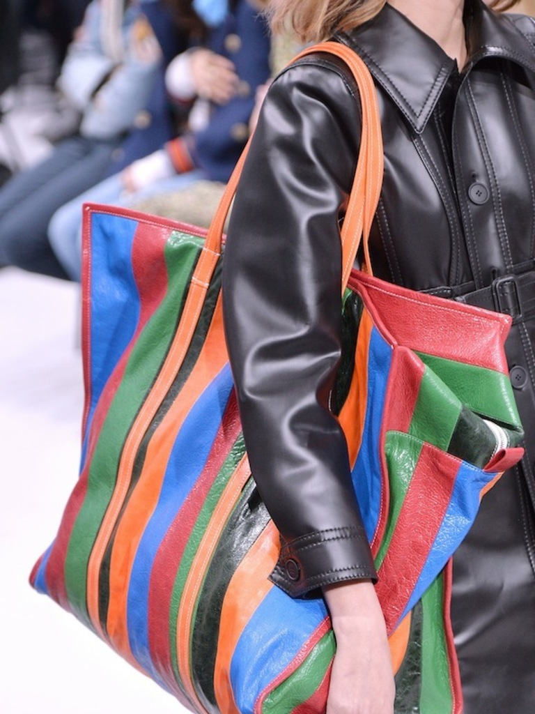 Large Balenciaga Bag