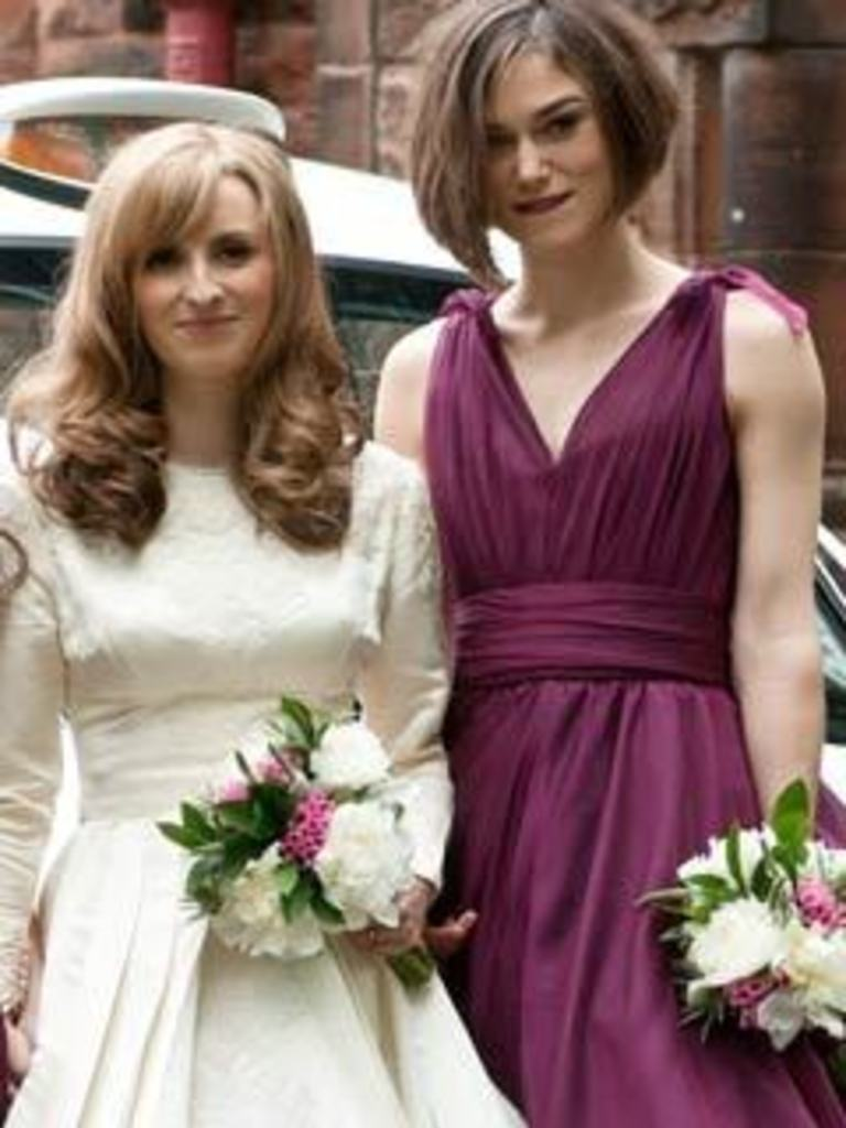 The dos and donts of bridesmaid etiquette ombrellifo Gallery