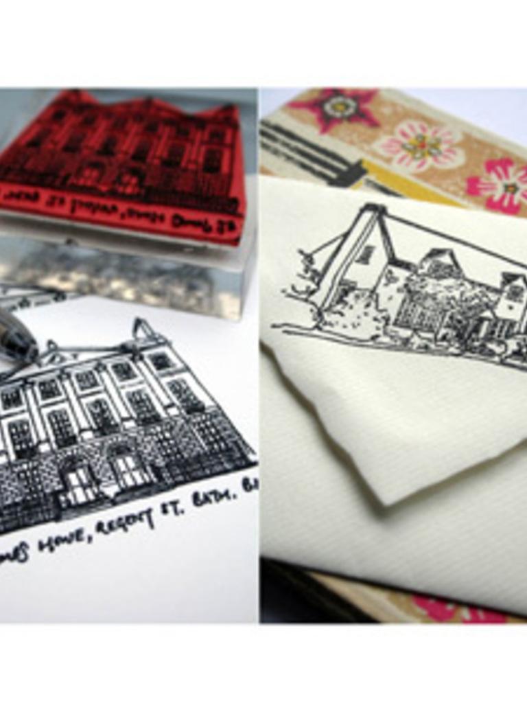 Setting a new record: unusual wedding invitations