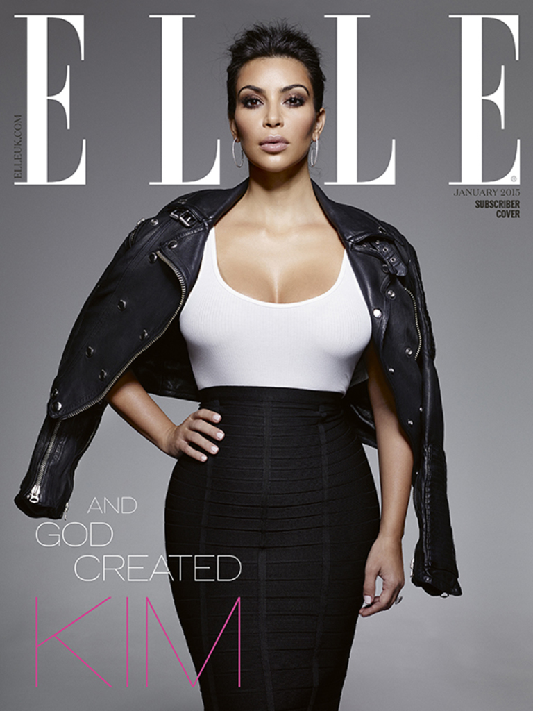 And Prepare Yourselves For A Film From The Cover Shoot Where Celebrated Photographer Jean Baptiste Mondino Shot Kim Wearing Designers Including Balmain