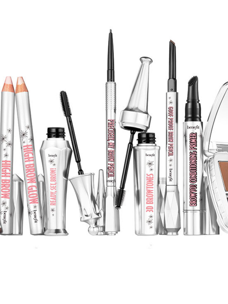 Get Perfect Brows Every Day With Your Exclusive Benefit Saviour ...