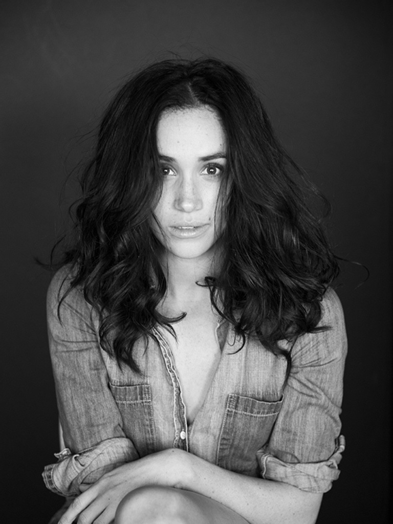 meghan markle on her biracial identity actress meghan markle  suits star meghan markle on creating her identity and finding her voice as a mixed race w originally written in 2015 published in elle magazine in
