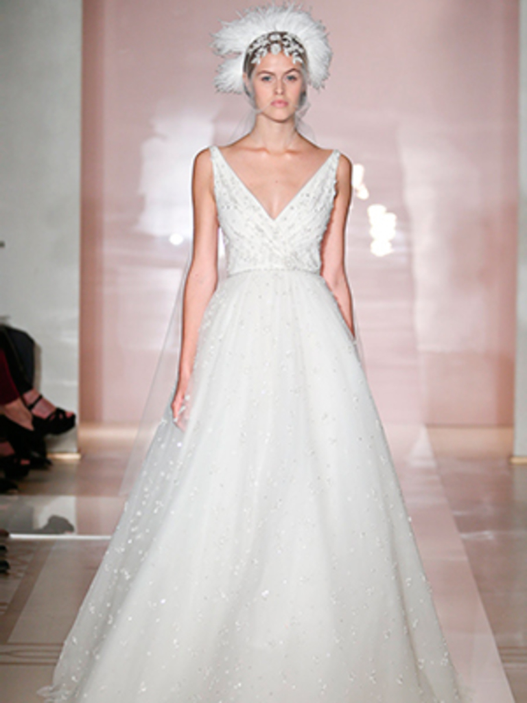 Victorias secret brides to be suitable bridal designers include alice temperley delphine manivet and alberta ferretti or something frothy and feminine by marchesa junglespirit Image collections