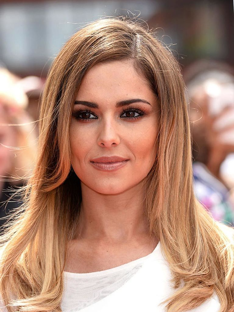 Cheryl Cole Hair Dye Find Your Perfect Hair Style