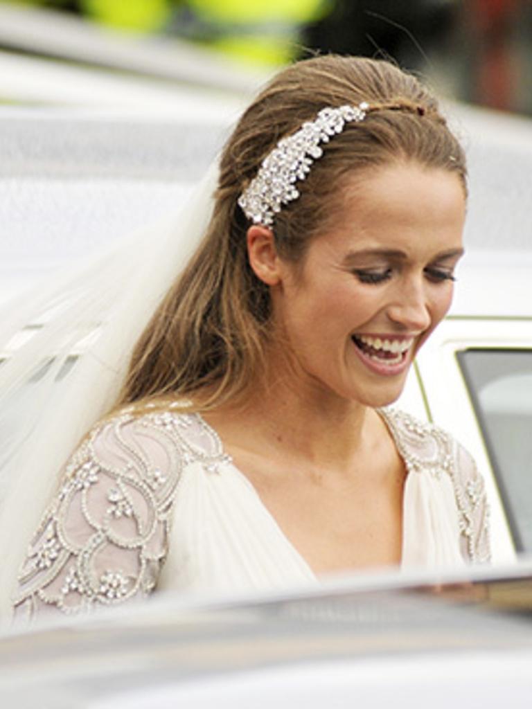 Kim sears wedding