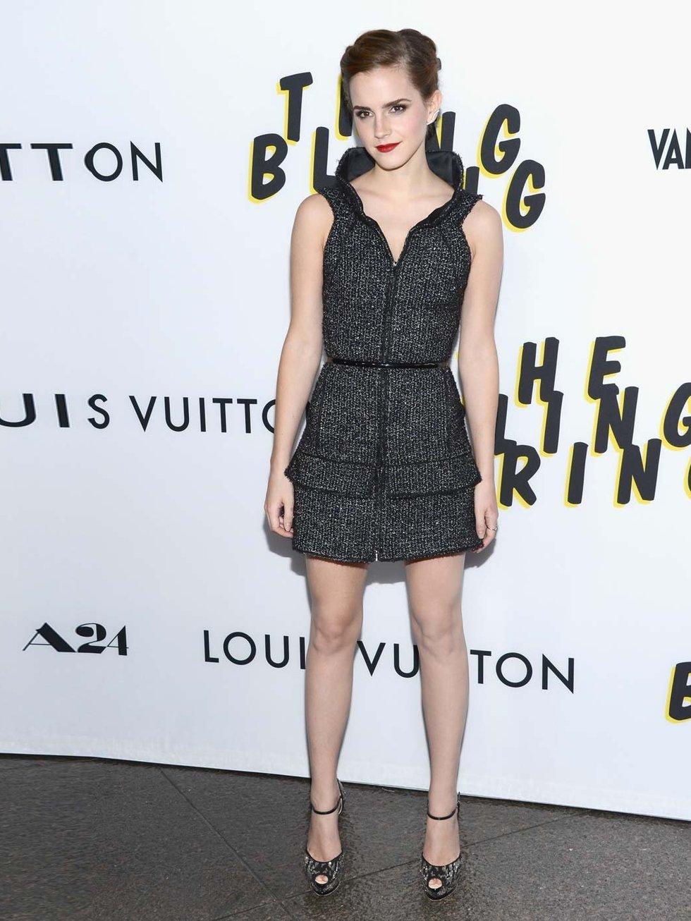 Emma style dress
