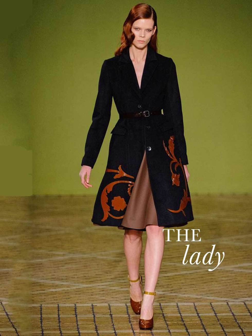 Fall winter 2013 fashion trends for women - Fall Winter 2013 Fashion Trends For Women 55