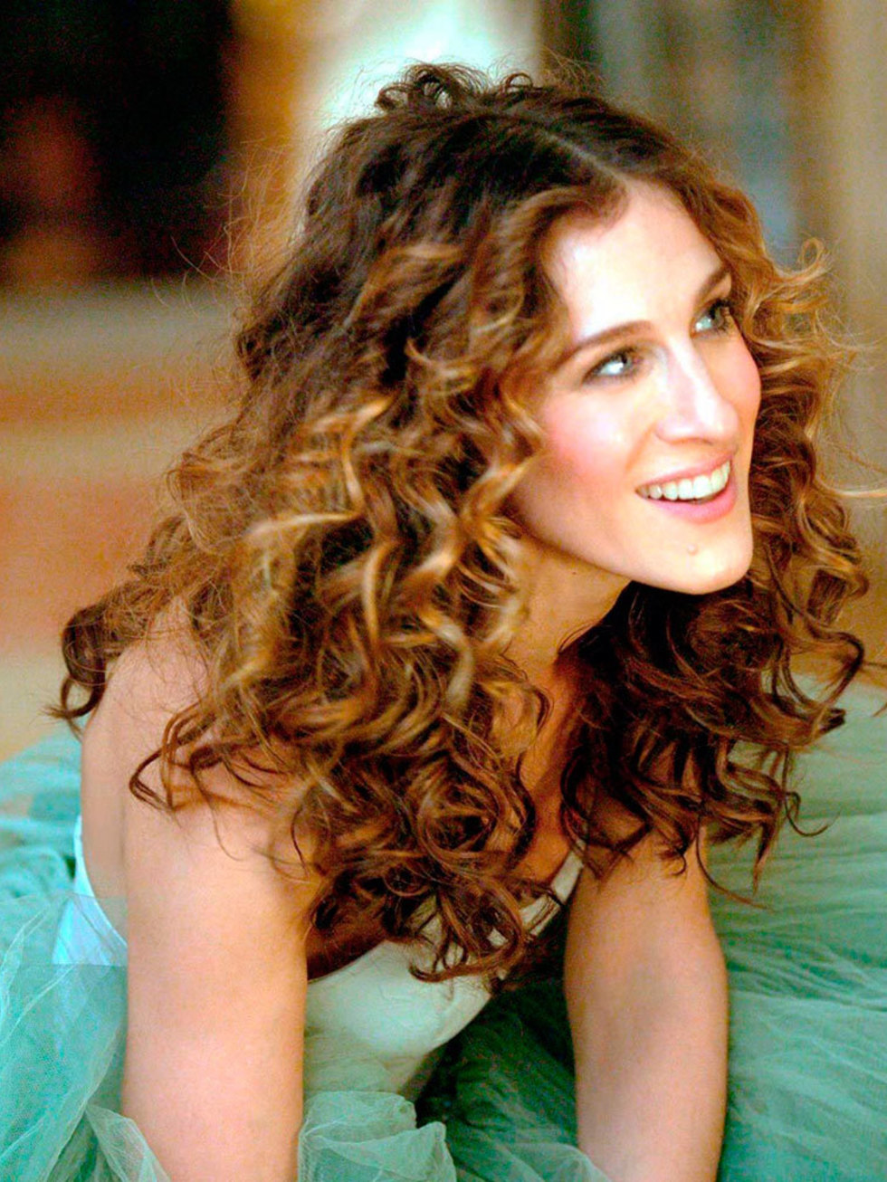 Carrie Bradshaw 10 Incredible Carrie Bradshaw Fashion Moments