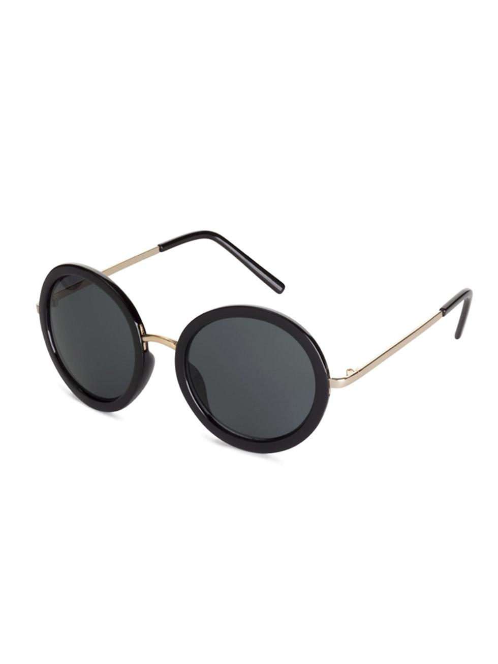 H M Sunglasses Uk  elle edits sunglasses