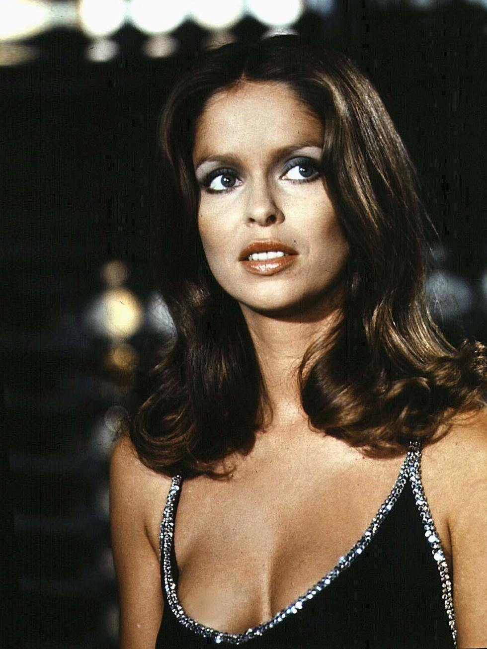 Super Best Bond Girl Hairstyles Of All Time Including Newcomer La Short Hairstyles Gunalazisus
