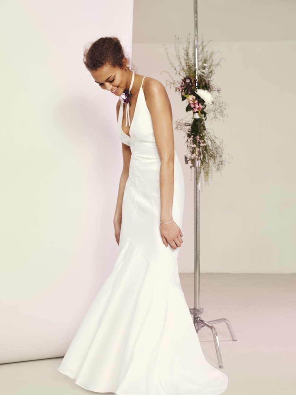 ASOS Bridal Is Finally Here