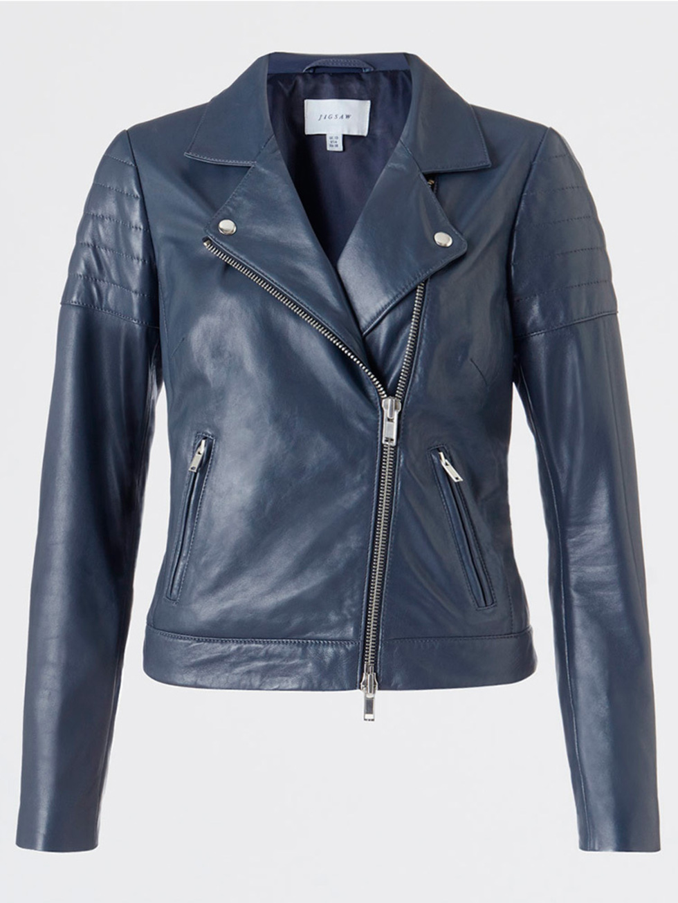 Leather jacket jigsaw - Leather Jacket Jigsaw 30