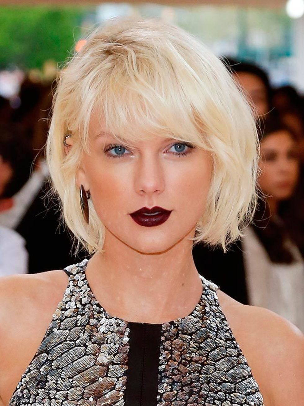 Pretty With Blonde Hair And Blue Eyes Beauty Tips