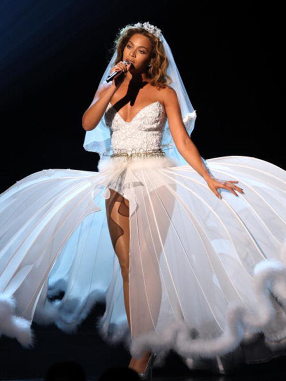 Wedding Beyonce Wedding Dress how beyonce dress wedding gowns latest trends news
