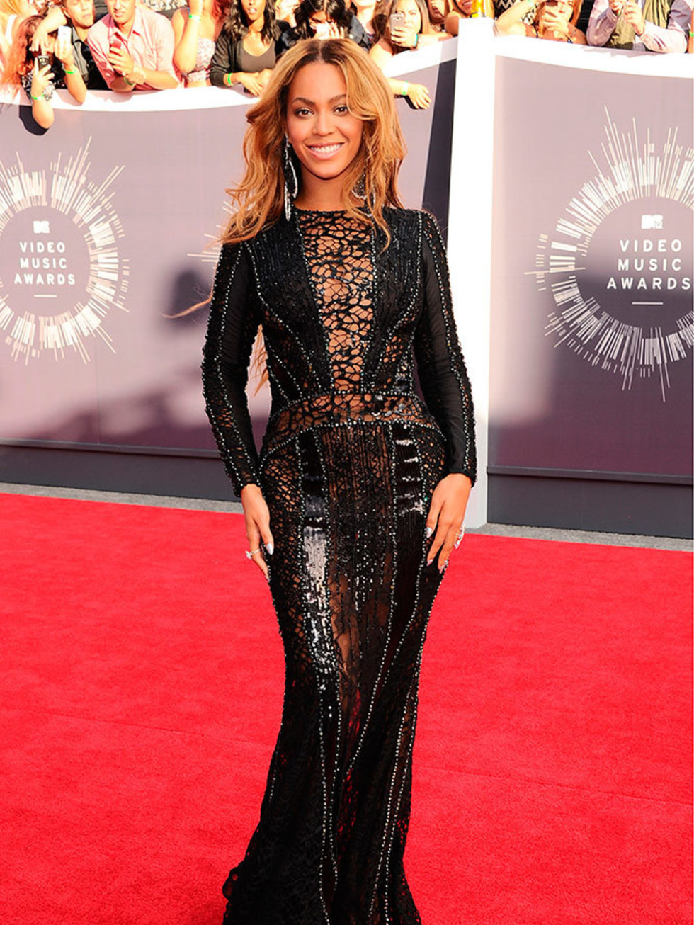 beyonce outfits - photo #40