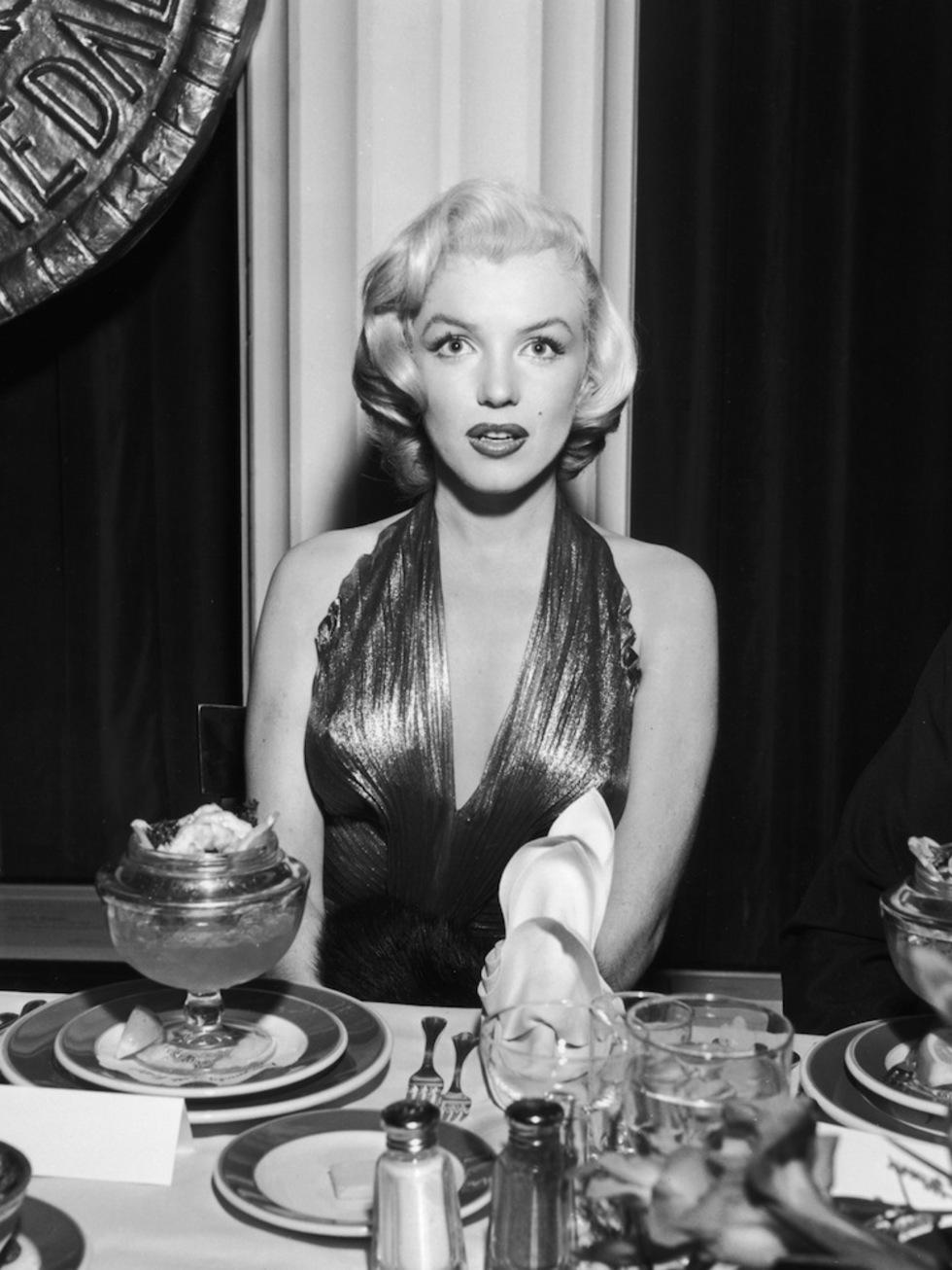 Bien connu 16 Beautiful Photos Of Marilyn Monroe GH11