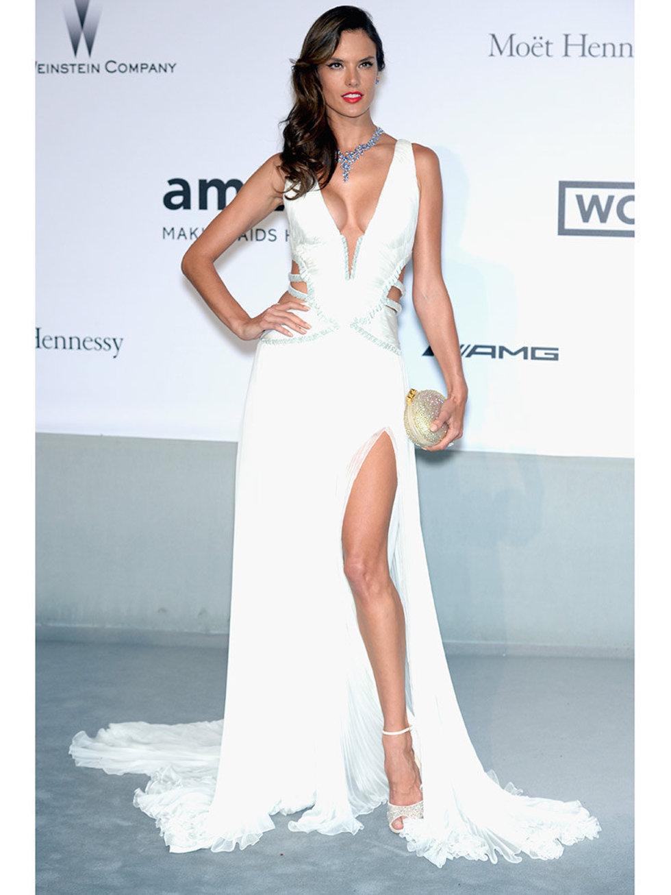 adriana lima wedding dress » Wedding Dresses Designs, Ideas and ...