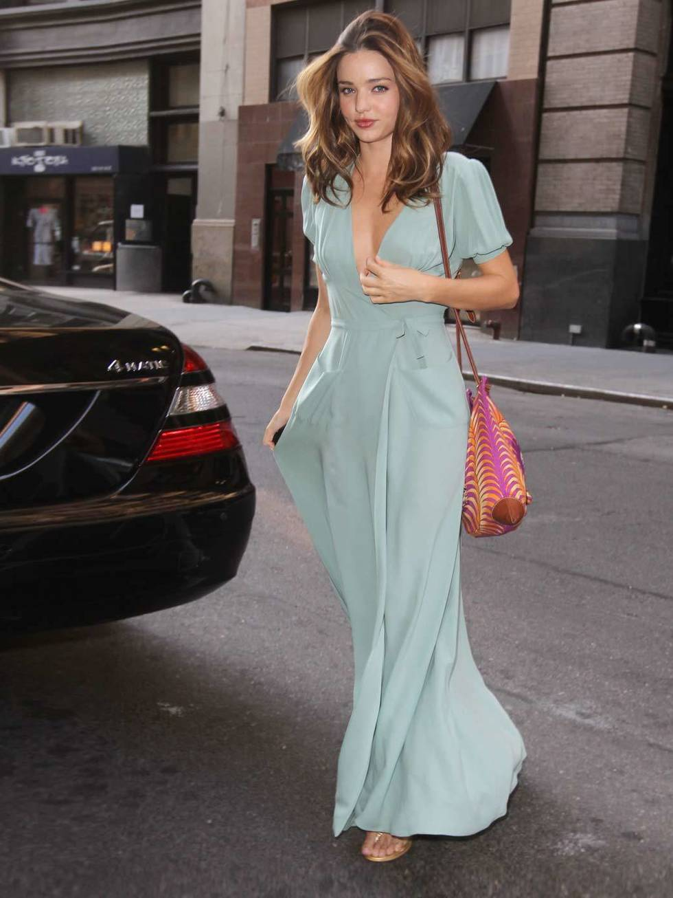 Miranda Kerr Style Images Galleries With A Bite