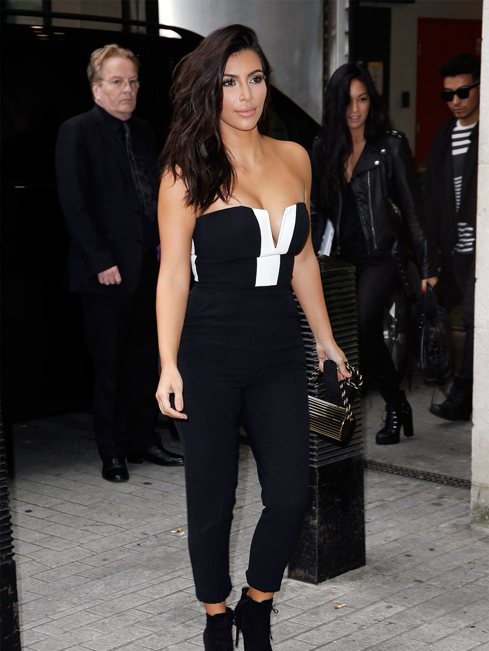 kim kardashian west official website