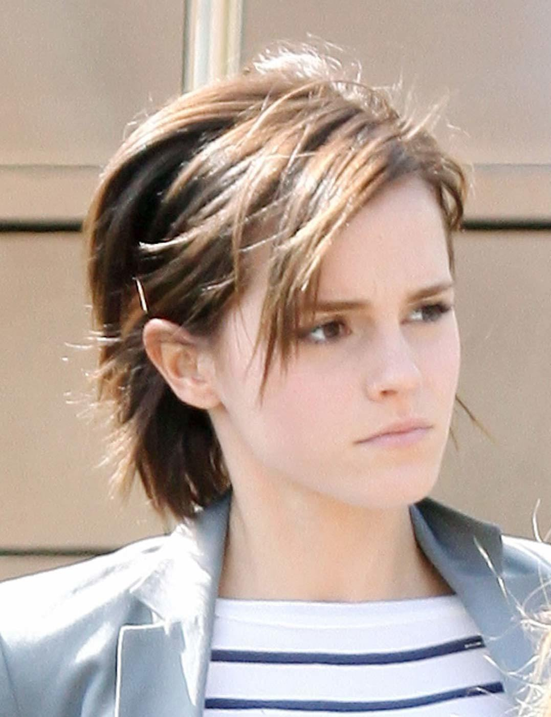 emma watson hair - photo #19