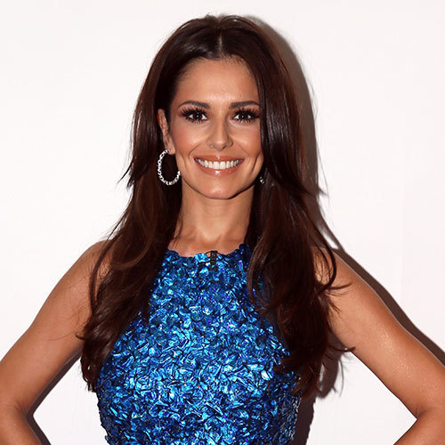 Cheryl Cole Wedding Hairstyle: Cheryl Cole: Hair History