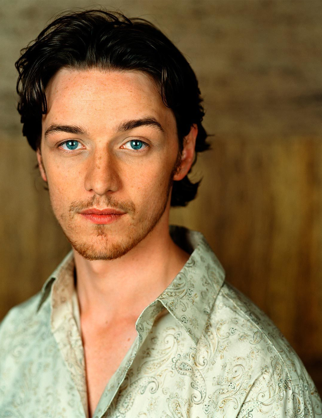 James McAvoy: ELLE Man...