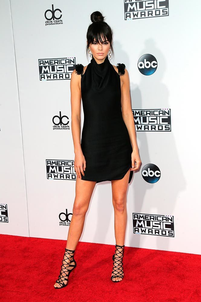 all the looks from the amas 2015