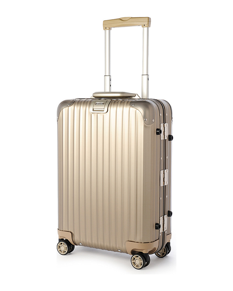 The best cabin bags for your summer city breaks for Best cabin luggage
