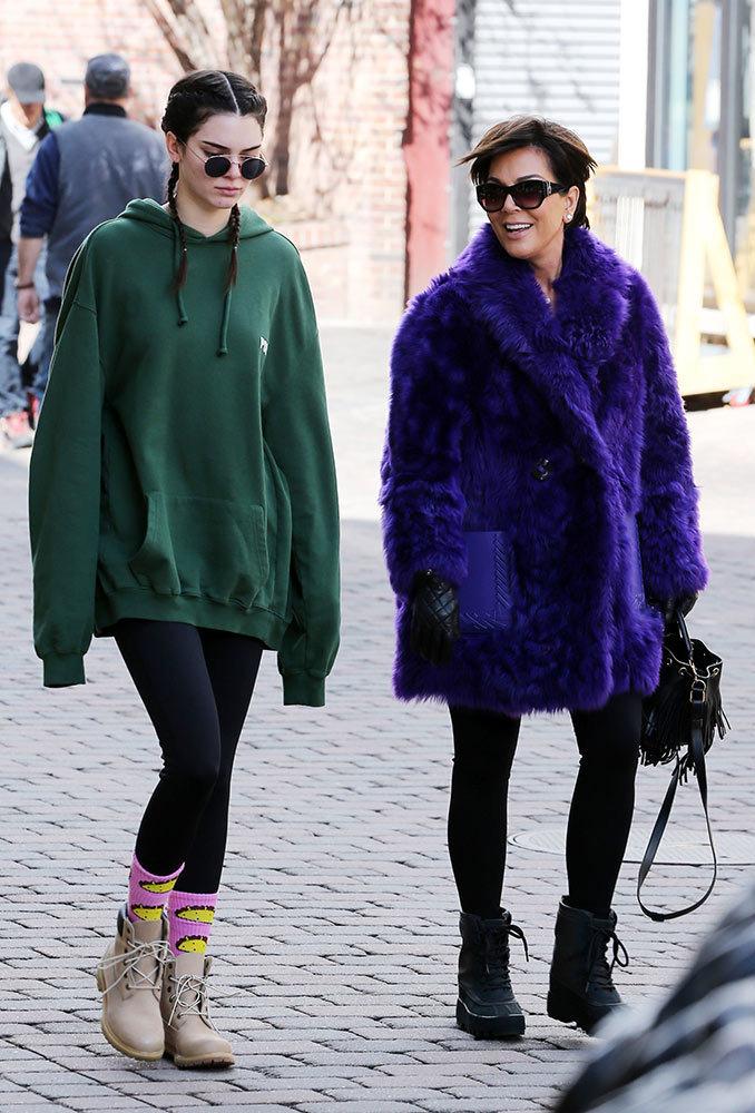 Kendall Jenner 39 S Best Off Duty Looks