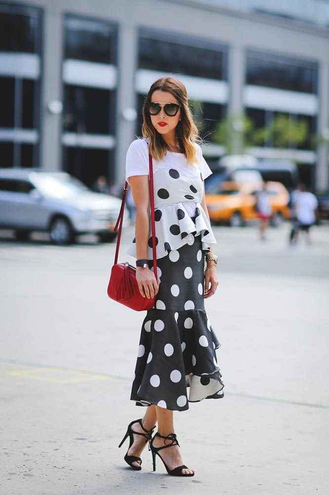 Elle Street Style Nyfw S S 2016