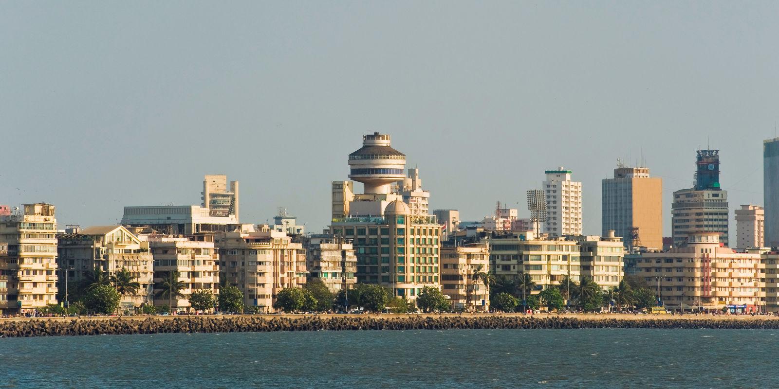 travel series mumbai city guide