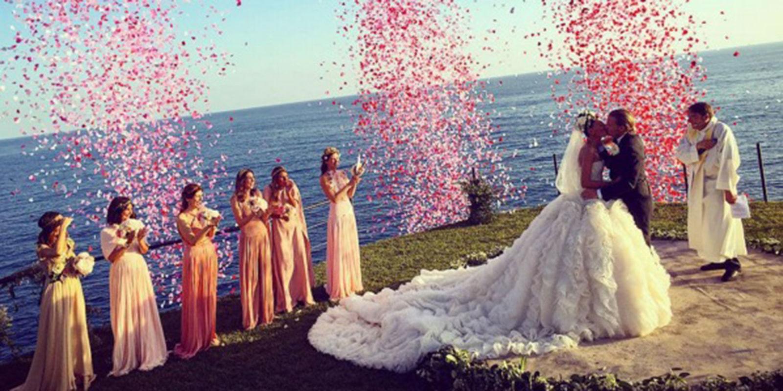 Giovanna Battaglia S Four Incredible Wedding Dresses