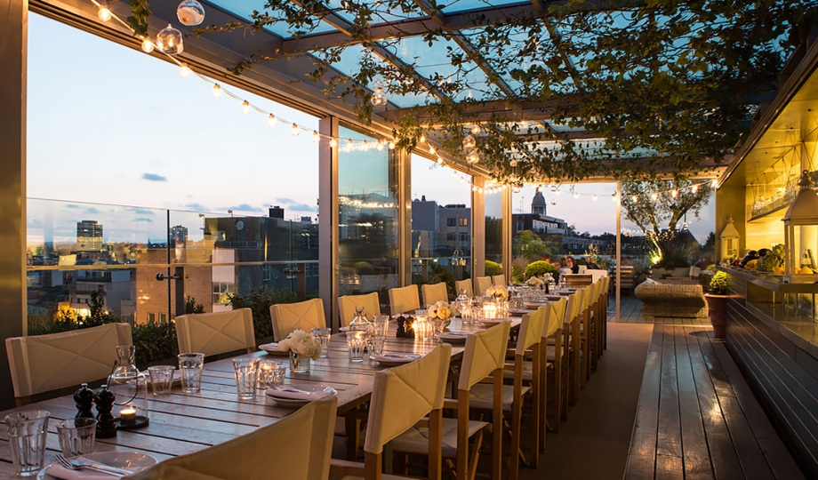 Best Rooftop Bars Shoreditch Lifestyle Travel