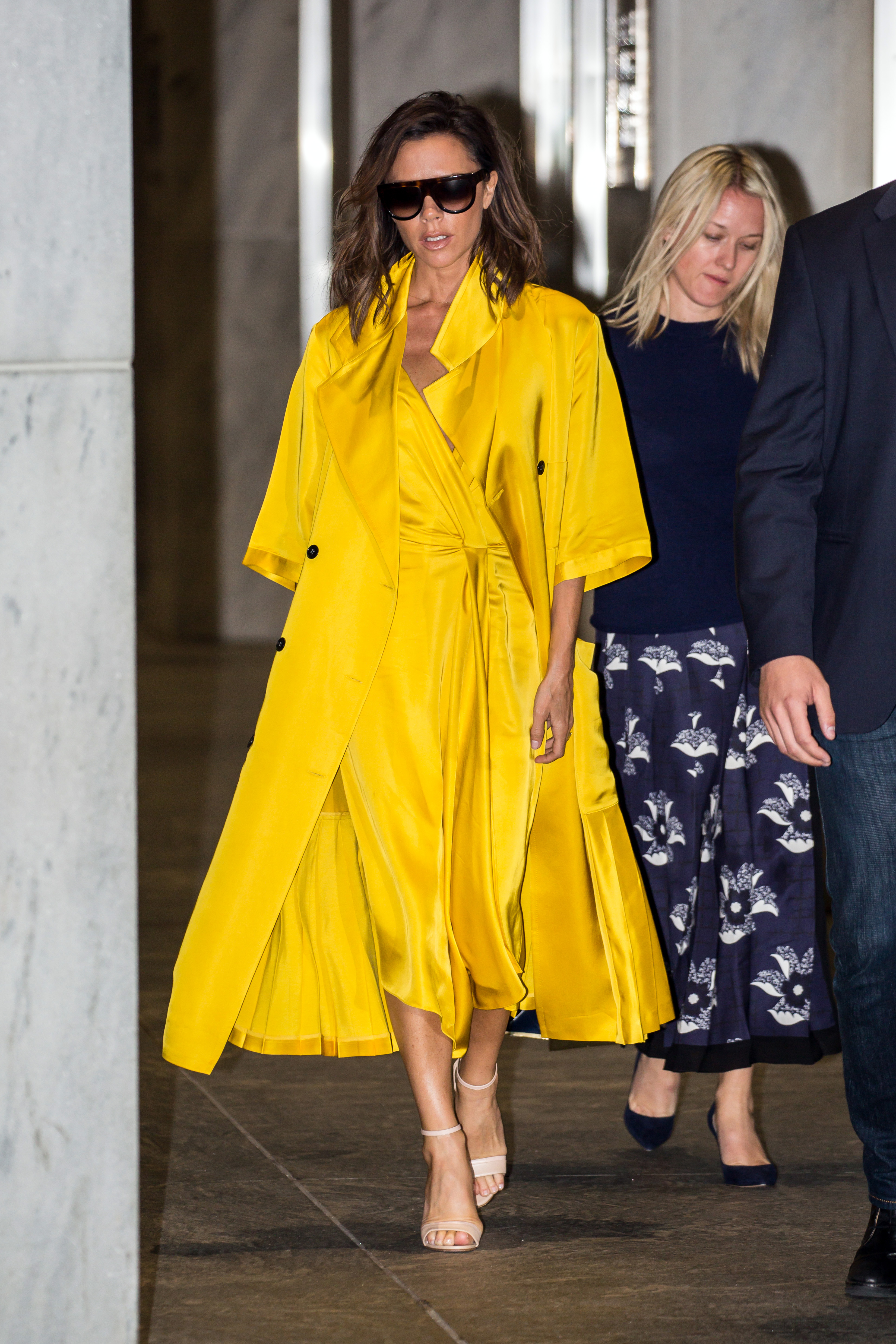 Victoria Beckham S Style File