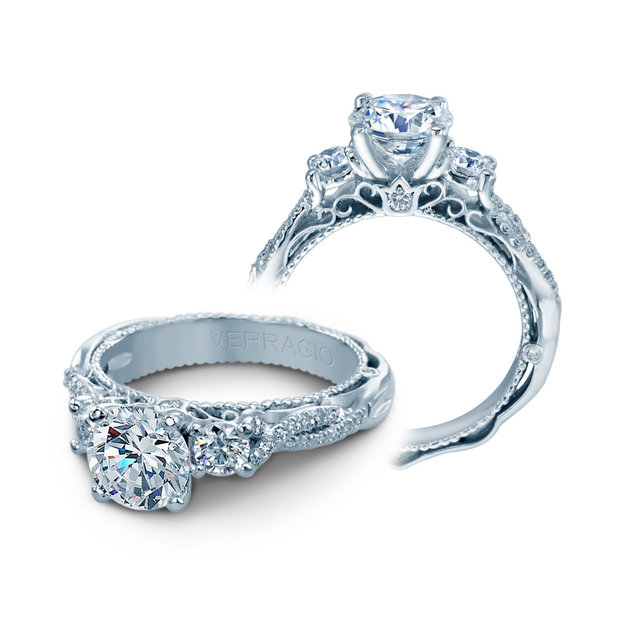 most popular engagement ring on pinterest by raymond lee jewelers elle uk - Most Popular Wedding Rings