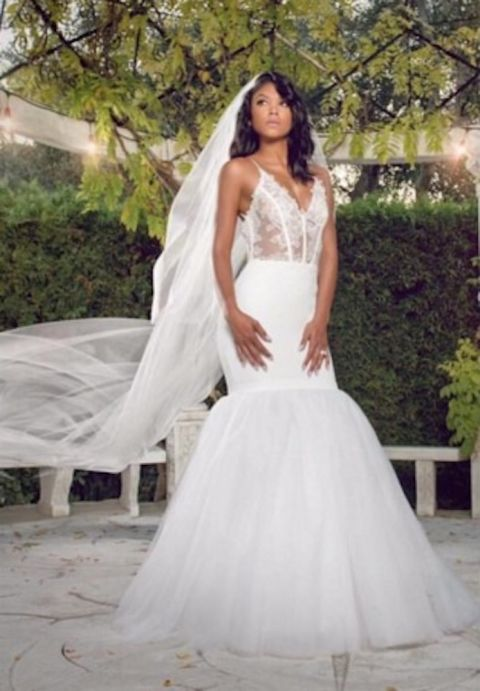 Winnie Couture - CELEBRITY BRIDAL DRESSES & GOWNS