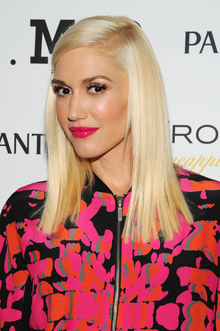Keira knightley reveals shes been wearing wigs for years and we gwen stefani pmusecretfo Choice Image